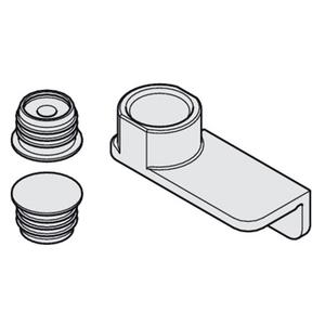 Магнитный фиксатор Hawa-Folding Concepta 25, 408.30.229