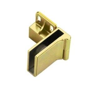Петля для стекла правая Золото 10-20-003-05001