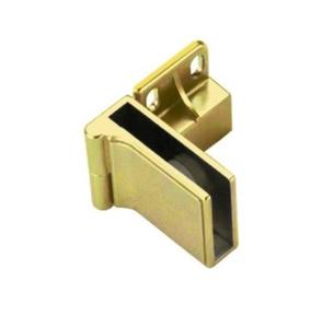 Петля для стекла левая Золото 10-20-004-05002
