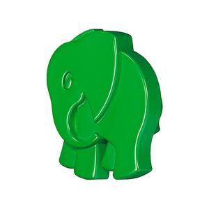Мебельная ручка Слоненок зеленый, 138.68.011