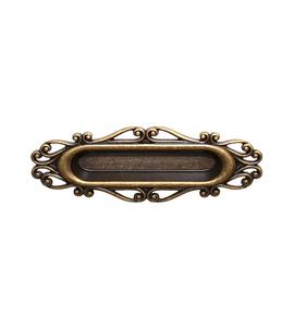 Мебельная ручка 15258Z13400.09