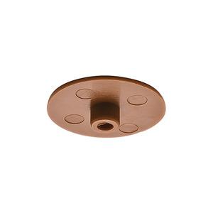 Заглушка MINIFIX 15 мм, коричневый, 262.24.153