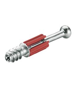 Болт для Minifix 24 мм 262.27.670