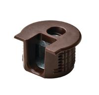 Стяжка Rafix-SE 20 коричневая 263.10.103