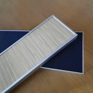 Фасад рамочный алюминиевый Аристо