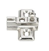Планка Metalla Mini А 311.51.520 0мм