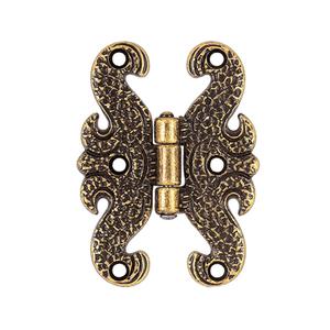 Петля декоративная, бронза античная 4.229.B20