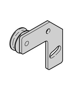 Ходовой механизм 402.25.101