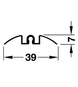 Ходовая шина 403.36.936
