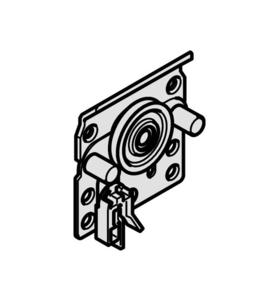 Ходовой механизм 405.15.210