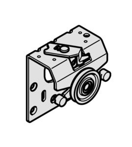 Ролик Classic 50 VF P, НЕ для Hangroller 50, 405.15.212