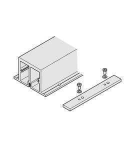 Усиливающий профиль Hawa-Folding Concepta 25 408.30.970