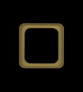 Рамка для разъемов и розеток 820.88.113