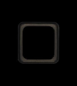 Рамка для разъемов и розеток 820.88.311