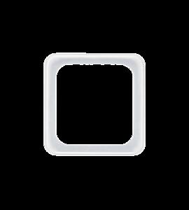 Рамка для разъемов и розеток 820.88.711