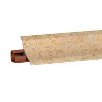 Плинтус Алтея 3000х23х23 мм LB-231-6030