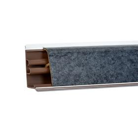 Плинтус Черногория 3000х37х24 мм  LB-37-372