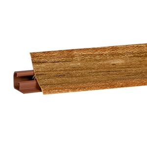 Плинтус Дерево ретро 3000х23х23 мм  LB-231-6055