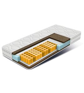 Dream Lux SS 200x160 см (Non-stress+шерсть мериноса)
