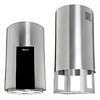 Кухонная вытяжка Konigin Equilibrium Steel Glass