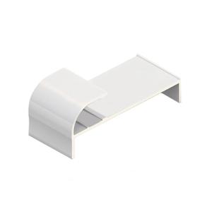 Фасонный упор, Белый глянец CKRU0002/1 619