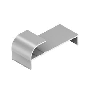 Фасонный упор, матовый хром CKRU0002/367