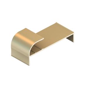 Фасонный упор, Матовое золото CKRU0002/350