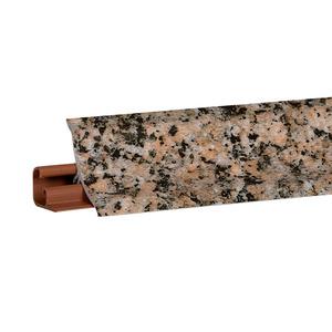 Плинтус Гранит сардинский 3000х23х23 мм LB-231-6038
