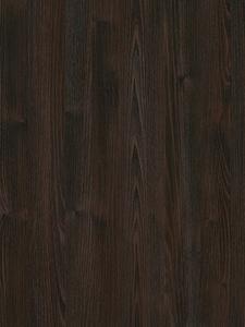 Дуб Термо черно-коричневый H1199 ST12 10 мм