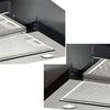 Кухонная вытяжка Konigin Helena II Silver 60