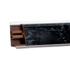 Плинтус Кастилло 3000х37х24 мм LB-37-6021