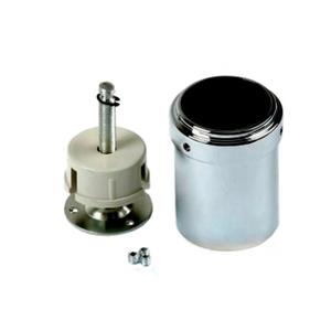 Крепление потолочное, хром, SPC103/CP
