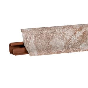 Плинтус Малага 3000х23х23 мм  LB-231-6098