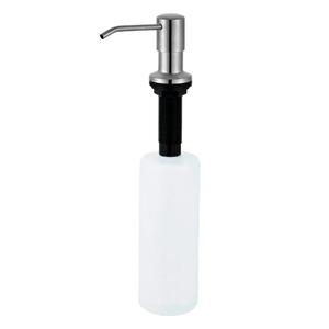 Дозатор для мыла Хром OL-401D