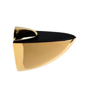 Полкодержатель зажимной, золото, P504GP.2