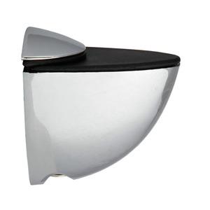 Полкодержатель зажимной, хром, P505CP.2