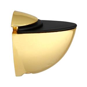 Полкодержатель зажимной, золото, P505GP.2