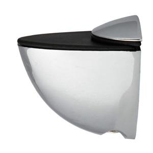 Полкодержатель зажимной, хром, P506CP.2