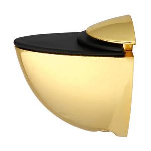 Полкодержатель зажимной, золото, P506GP.2