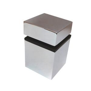 Полкодержатель зажимной, хром, P509CP.2