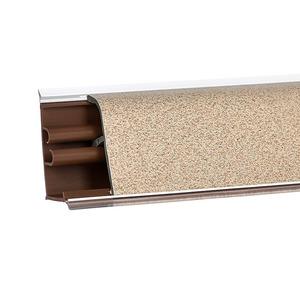 Плинтус Песок 3000х37х24 мм  LB-37-369