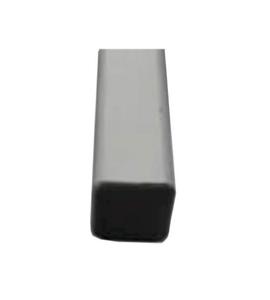 Профиль ручка-рейлинг CKRU-0418