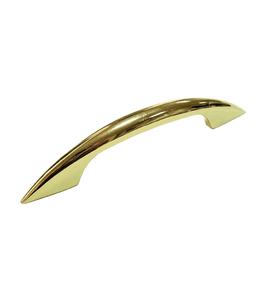 Мебельная ручка RS011GP.3/128