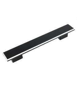 Мебельная ручка RS061BL/AL.4/160