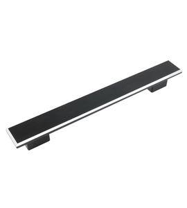 Мебельная ручка RS061BL/AL.4/192