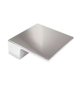 Мебельная ручка RS078CP.5/32