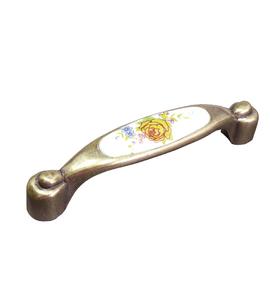 Мебельная ручка RS112AB.4/96/W02