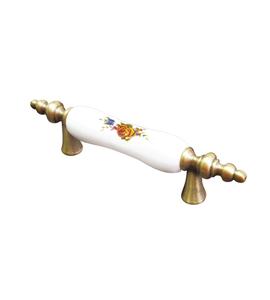 Мебельная ручка RS116AB.4/76/W02 RS116AВ.4/76/W02