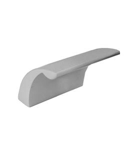 Мебельная ручка RS170AL.4/32