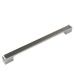 Мебельная ручка RS267CP/BSN.4/384